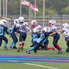 SC Patriots Game 1-29