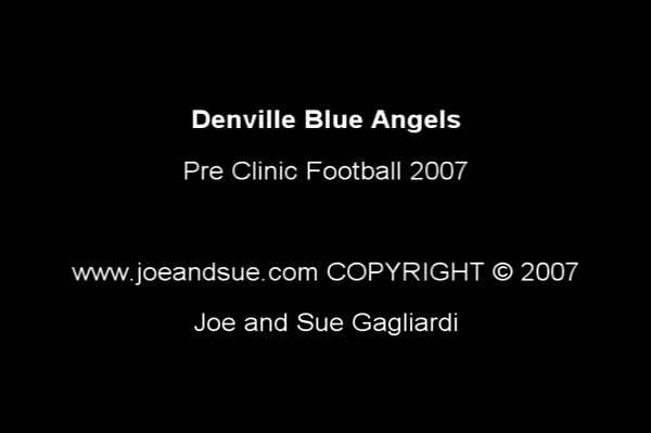 This is a compilation video of pictures from our 2007 season. Only for viewing. It may take a while on a dial-up connection.