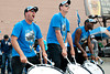 Sep 9, 2012; Detroit, MI, USA; Detroit Lions drum line plays for fans before the game against the St. Louis Rams at Ford Field. Mandatory Credit: Tim Fuller-US PRESSWIRE