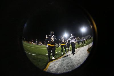 Starkville vs. Tupelo (2014 Playoffs Round 1)