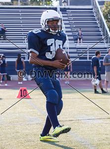 Stuart @ W-L Freshman Football (18 Sep 2014)