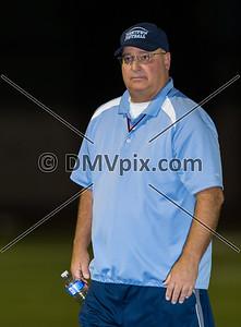 Stuart @ Yorktown Freshman (03 Oct 2013)
