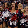 Patriots Rams Super Bowl Football
