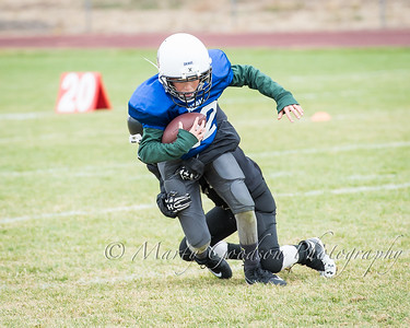 Tackle Football 10-21-17