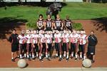 DAVIDSON, NC - Davidson Football Head Shots