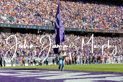 Texas at TCU-891