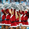 Falcons Panthers Football