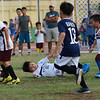 Thristy Cup U 7 Boys.<br /> <br /> ssd foto/ruel rosello/022417