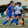 Thristy Cup U15 Girls <br /> <br /> ssd foto/ruel rosello/022417
