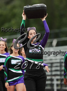 Cheerleader, 0033