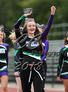 Cheerleader, 0036