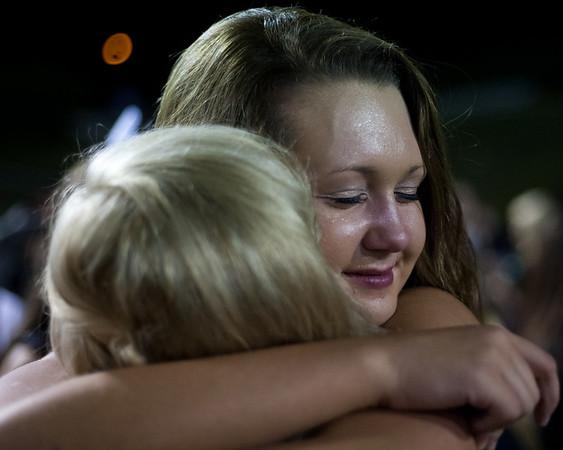 Tift County Senior Night: Lowndes vs Tift County   All Photos: Shine Rankin Jr/SGSN