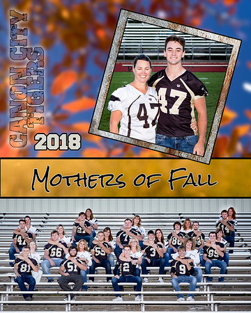 MOTHERS OF FALL 2018 #47