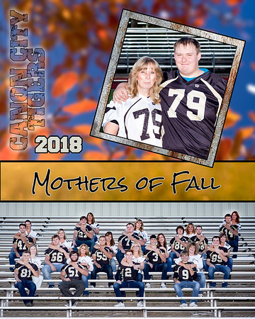 MOTHERS OF FALL 2018 #79