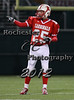 Tioga Tigers v. Randolph Cardinals (States) 11-17-12 : Class D state football western regional between the Randolph Cardinals and Tioga Tigers at Sahlen's Stadium in Rochester, NY.
