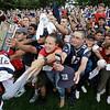 Patriots Football