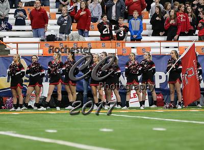 Cheerleaders, 2252