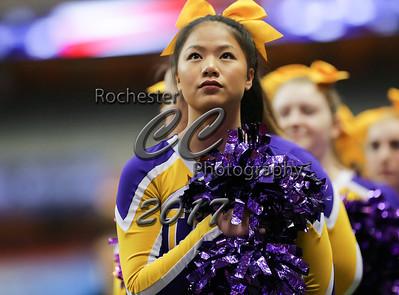 Cheerleader, 2243