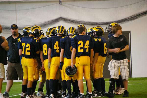 Tyler's Football