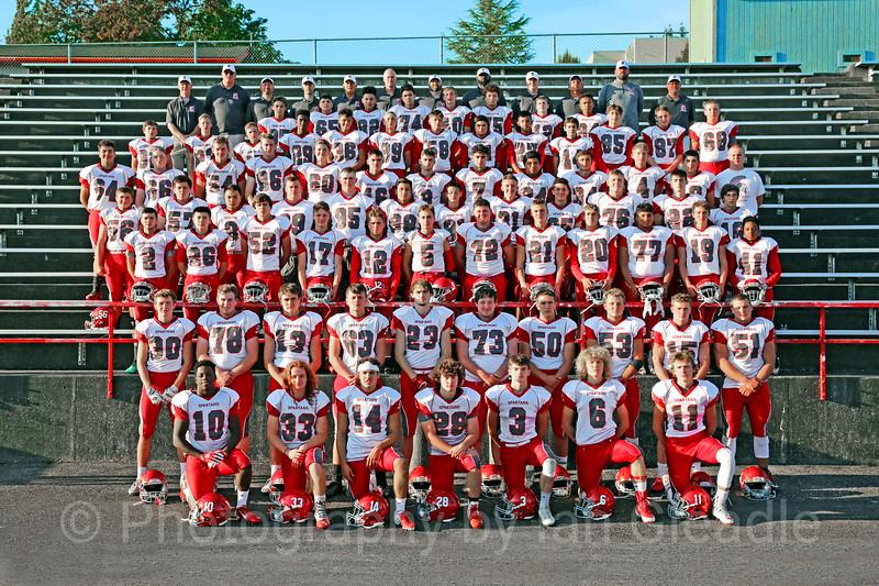 SHS Varsity, JV and Freshman Teams