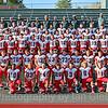 SHS Varsity and JV Teams