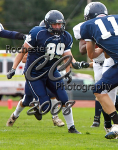 Pittsford #89 First Team AGR