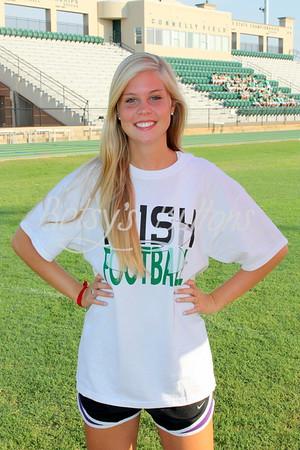 Varsity/JV Football 2012-2013