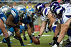 Sep 30, 2012; Detroit, MI, USA; Minnesota Vikings offensive line lines up against Detroit Lions defensive line during the second quarter at Ford Field. Mandatory Credit: Tim Fuller-US PRESSWIRE