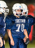 W-L @ Yorktown Freshman Football (06 Nov 2014)