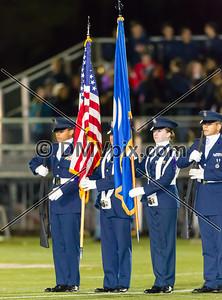 W-L @ Yorktown Varsity (08 Nov 2013)