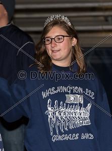 Yorktown @ W-L Varsity Football (07 Nov 2014)
