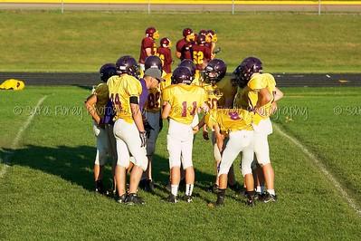 WMS 8th Grade Football 73
