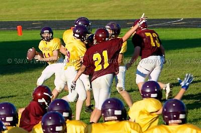 WMS 8th Grade Football 61