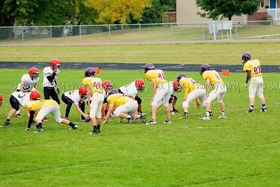 WMS 8th Grade Football 88