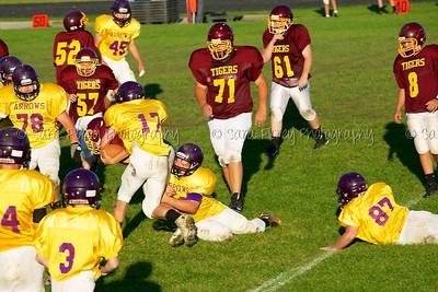 WMS 8th Grade Football 57