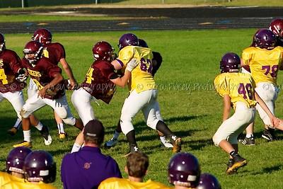WMS 8th Grade Football 37