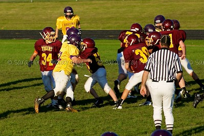 WMS 8th Grade Football 47