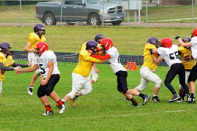 WMS 8th Grade Football 102