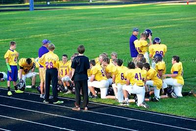WMS 8th Grade Football 83