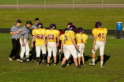 WMS 8th Grade Football 41