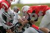 WSC Football vs Mines 10/24/10. (Photo/Nathan Bilow)
