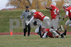 WSC Football vs Mines 10/24/10. (Photo/Nathan Bilow)