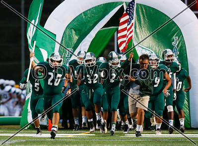 Wakefield @ Falls Church Football (25 Sep 2015)