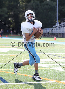 Wakefield @ Yorktown Freshman Football (07 Sep 2017)