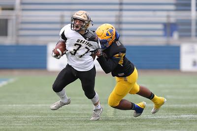 Wantagh vs Lawrence - Nassau Conference III Football Final   Credit: Chris Bergmann Photography