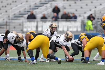 Wantagh vs Lawrence - Nassau Conference III Football Final | Credit: Chris Bergmann Photography