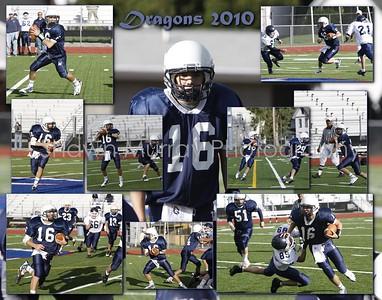Warren 16 Collage 11x14