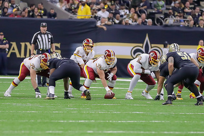 Football,Redskin,New Orleans Saints