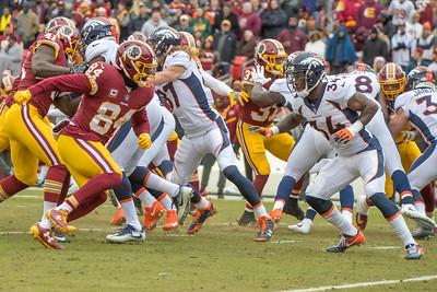 Football,Washington Redskins,Denver Broncos