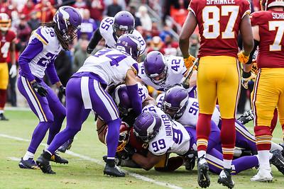 Football,Redskin,Minnesota Vikings